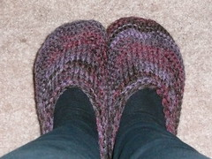 slippers complete -2