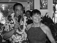 Owana Salazar (Hawaiian Broadcast) Tags: salazar owana