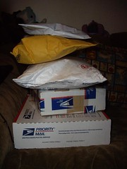 A slew of packages