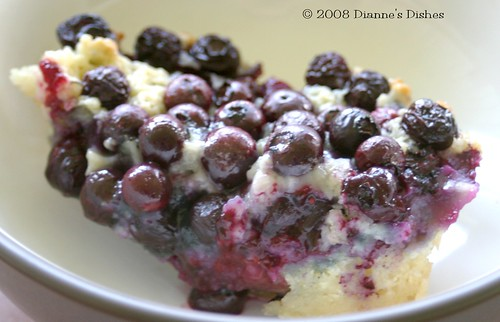 Tuesdays With Dorie: Mixed Berry Cobbler, No Blueberry Cobbler