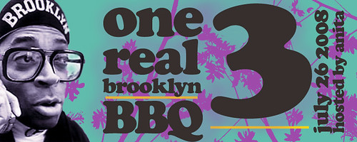 One Real BBQ