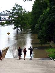 20 June 2008 - St. Louis high water at Riverfront
