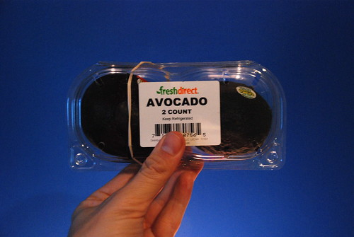 Avocados - by silencematters