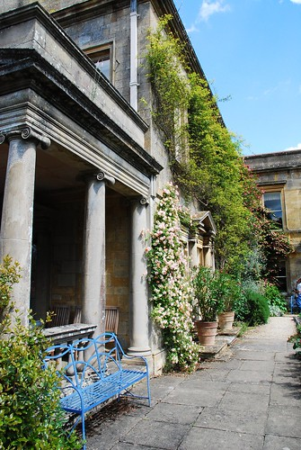 Kiftsgate Court Gardens 3
