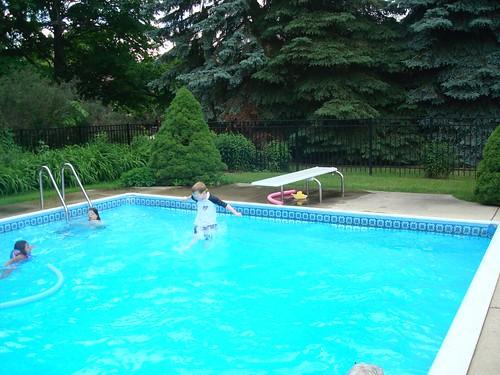 Splashers!