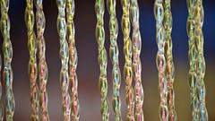 DNA (Piero Gentili) Tags: color experiment plastic effect colori plastica esperimento effetto piero20051 pierogentili gentilipiero pierpaologentili