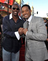 Terrell Owens will smith