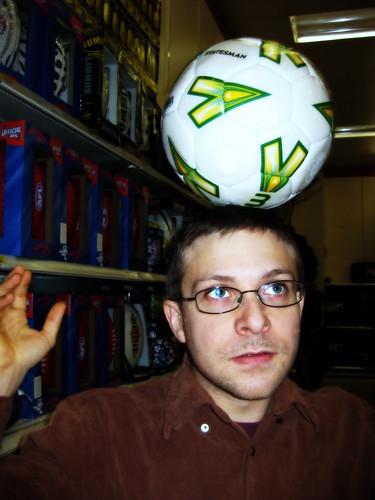 MSH - Soccer