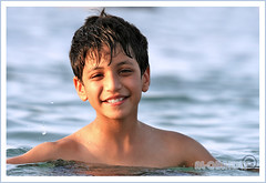 SUMMER (YOUSEF AL-OBAIDLY) Tags: طفولة سباحة teacheryousef يوسفالعبيدلي