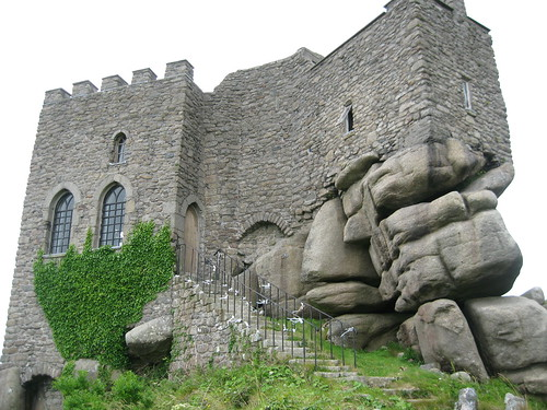 Back of the Castle (Carn Brea)
