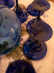 Drying Margarita Glasses