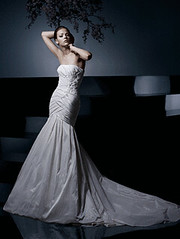 Enzoani Couture Bridal Gowns from enzoani.com