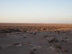 Chile: Cerros Pintados