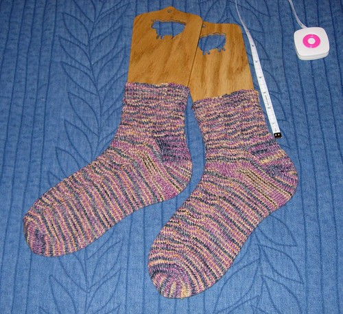 Tofutsies Socks