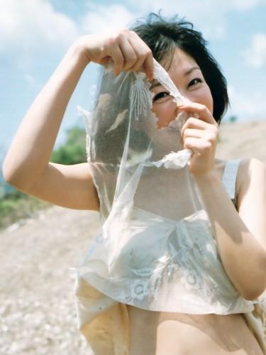 小野真弓 画像55