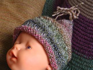 doll hat 2