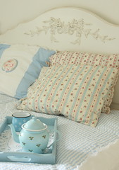 summer bedroom (cottonblue) Tags: blue summer house art home rose japan corner vintage japanese design living cozy bedroom soft apartment display furniture handmade interior cottage decoration style livingroom coastal fabric decor bazzar interiordesign bedding smallspace shabbychic homefurnishing homedecoration homedesign thrfit fleamarketstyle vintagedecoration cottonblue homedressing bazzarstyle lifecountryshabbyinterior