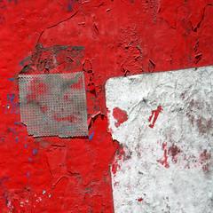 thedevilyou+me (nolando) Tags: city red white color texture wall vancouver contrast digital canon square bc bright sharp crop colourful simple 2008 nolando