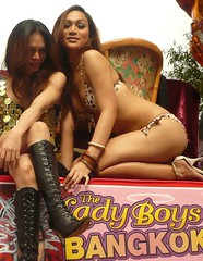 Edinburgh Fringe: Ladyboys of Bangkok (chairmanblueslovakia) Tags: hot sexy beautiful festival scotland edinburgh boots bangkok fringe curvy sensual thai attractive horny cabaret float knee length seductive picnik perfection slutty transsexual ladyboys shemale thaland kathoey of