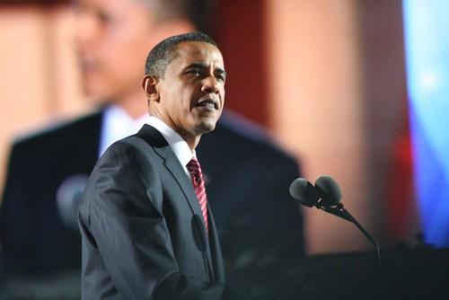 IMG_4307 by Barack Obama.