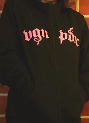 VGN/PDX Jogger Track Jacket