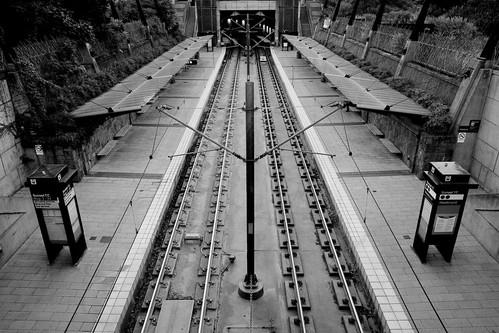 Empty Transit