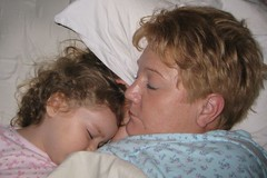 Sleeping With Grandma
