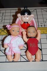Baby Prop