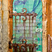 Collioure Lighthouse Door