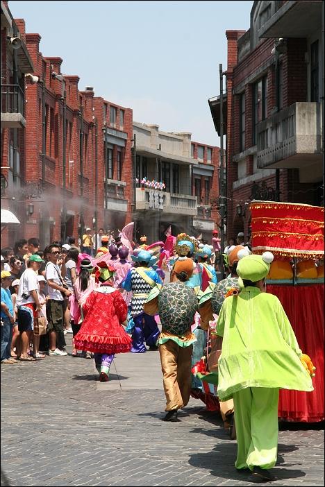 宜蘭傳統藝術文化35