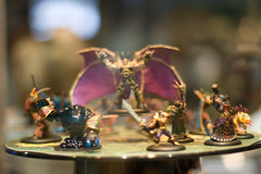 WoW Minatures