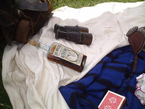Cowboy medicine