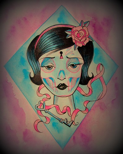 girlkeyhole