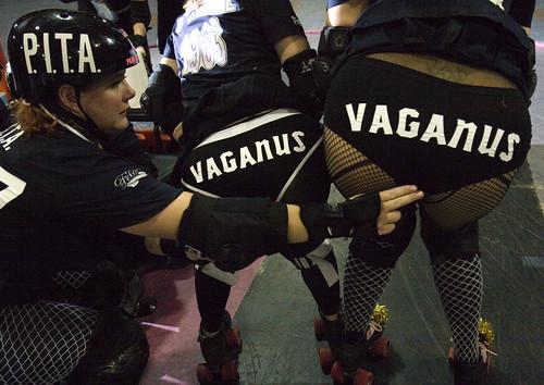 PITA and Vaganus