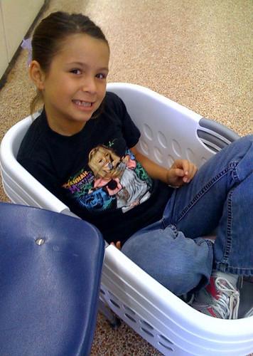 Leila Laundromat 2
