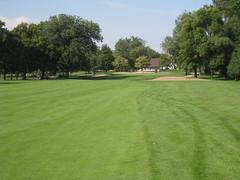 Glencoe Golf Club, Glencoe, Illinois