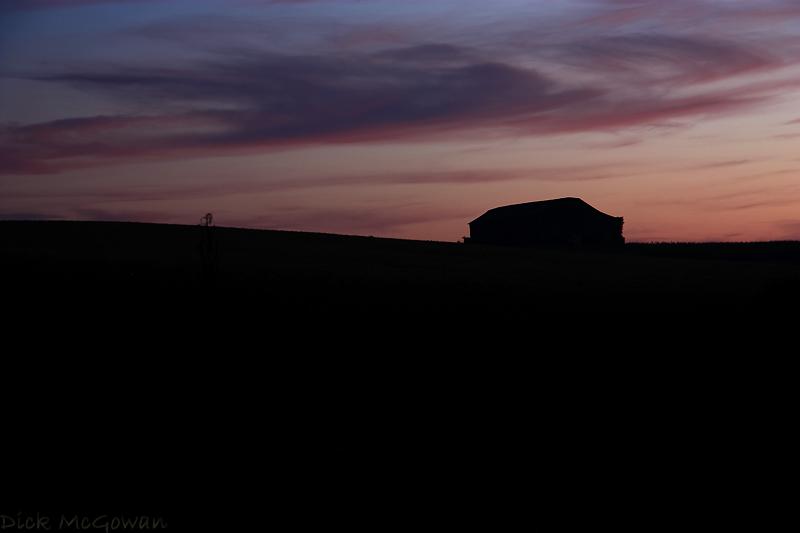 Glacial Sunrise II