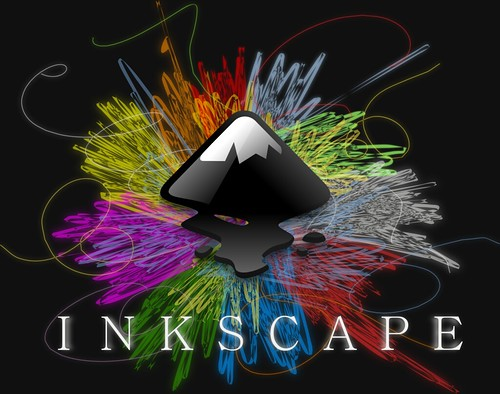 how to make explosions in inkscape