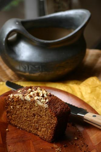 Leicaj, torta de miel