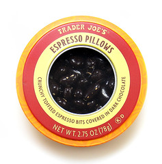 Trader Joe's Espresso Pillows