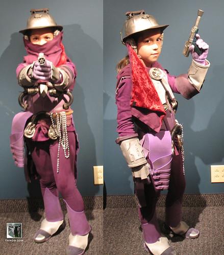 flickriver photoset mini star wars costumes by chris f bartlett