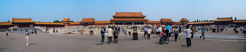 Forbidden City 11