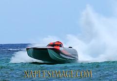 Aqua Mania Mystic (jay2boat) Tags: ocean race speed boats boat florida offshore racing powerboats powerboat panamacity horsepower boatracing offshoreboatracing naplesimage