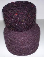 october yarn