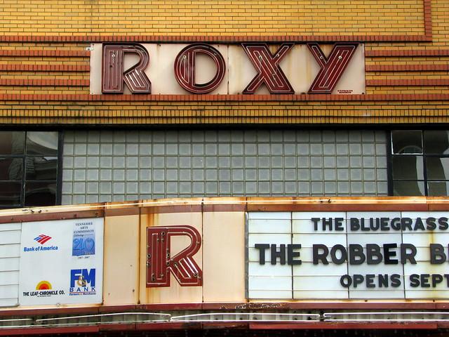Roxy Theater 2