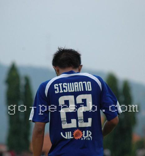 Siswanto Persib Bandung