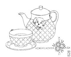 LW 628 g (mmaammbr) Tags: dog cats kitten gatinho dishware loua cachorrinho laurawheeler