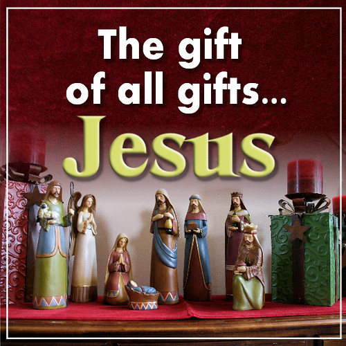 1208 Gift of all Gifts