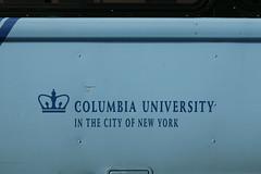 Columbia University (Daniella Zalcman) Tags: newyorkcity bus architecture harlem columbia gothamist gentrification columbiauniversity expansion manhattanville