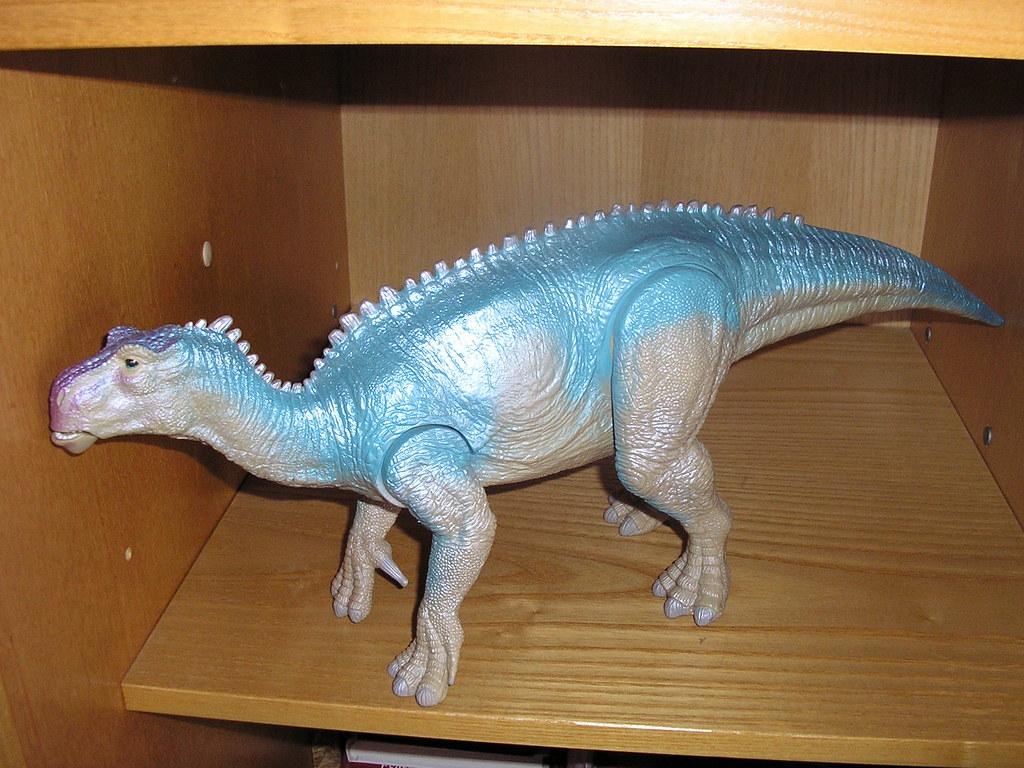 Disney Dinosaur Toys : The world s best photos of aladar and dinosaur flickr